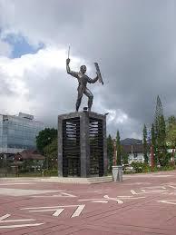 Patung Pattimura