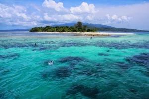 Pulau Nusa Pombo